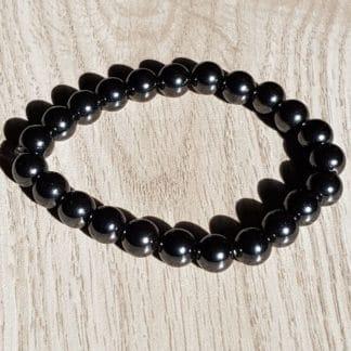 bracelet hematite magnetique