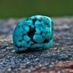 Pouvoir des pierres en turquoise