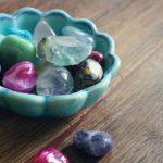 Pouvoir des pierres semi précieuses