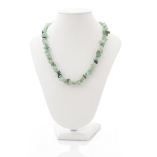 collier baroque amazonite
